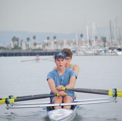 Summer Rowing Camps 2018