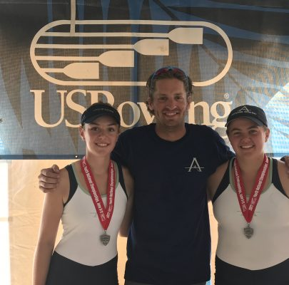 Artemis Wins Silver at Nationals!