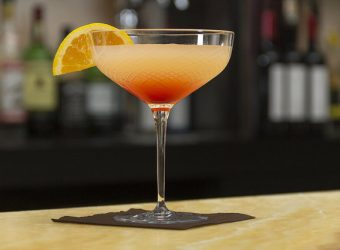 Join us for Parent Cocktail Night at Monaghan's